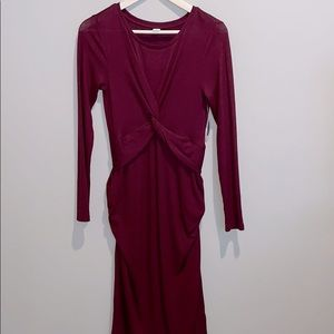 NWT ON Maternity Dress 🤰